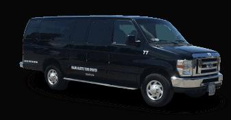 Gray-line-niagara-falls-van-service